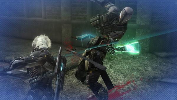 Metal Gear Rising Revengeance1