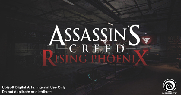 Assassins Creed: Rising Phoenix