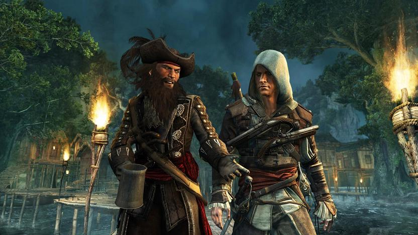 Assassin's Creed: IV Black Flag