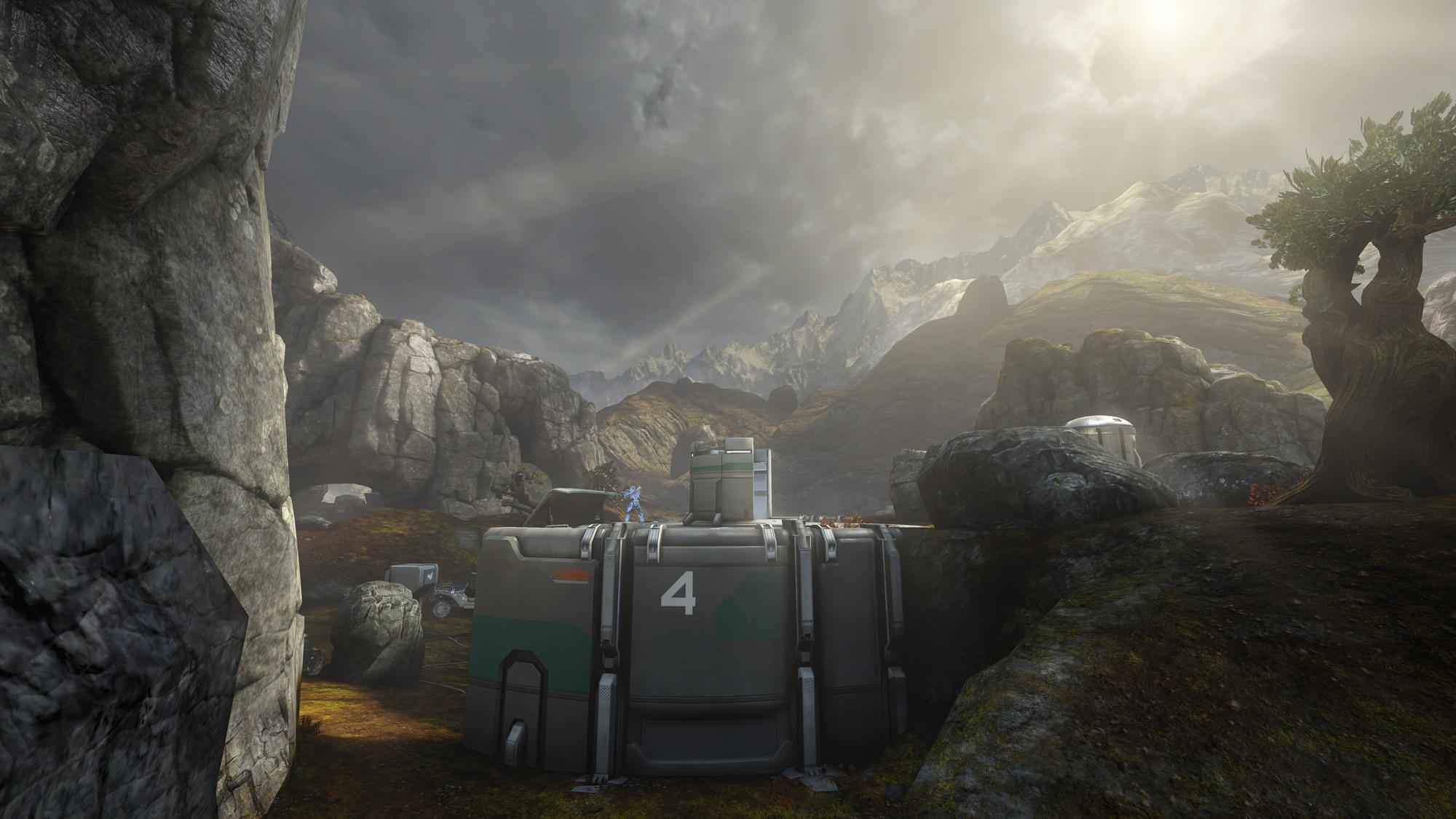 Castle Map Pack