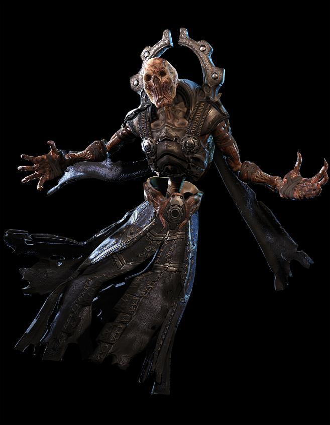 Epic Reaper