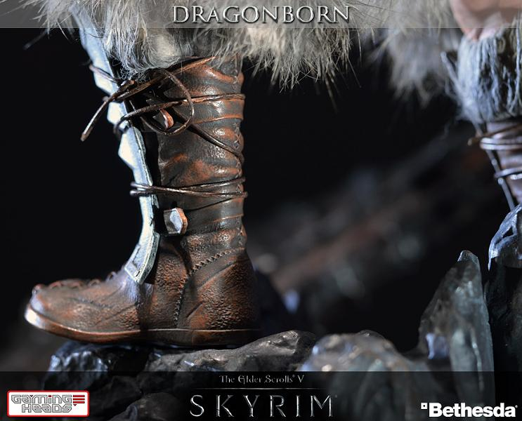Figuras Skyrim