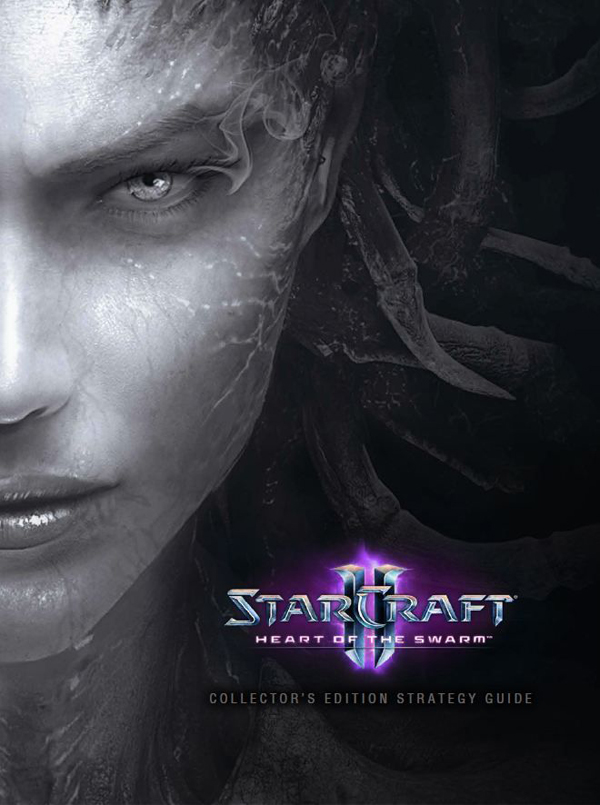 StarCraft II​: Heart of the Swarm