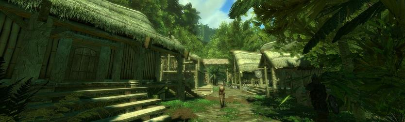 Tropical Skyri
