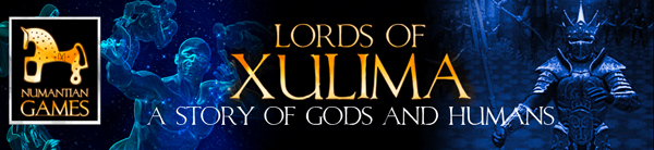 Lords​ of Xúlima