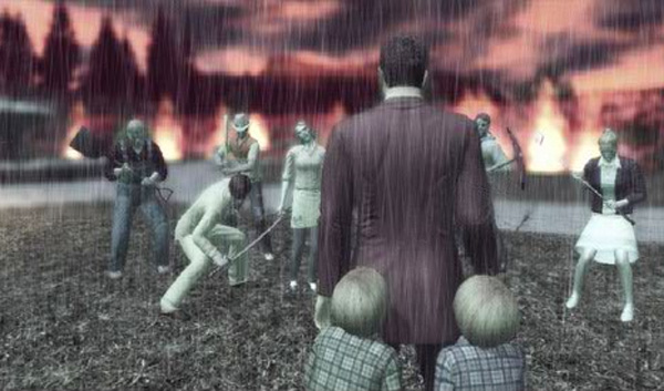 Deadly Premonition The Director's Cut1