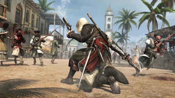 Assassin's Creed: IV Black Flag