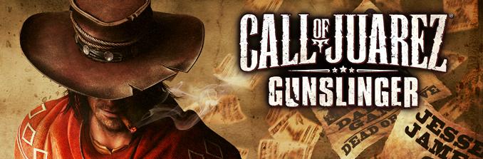 Call of Juarez Gunslinger.