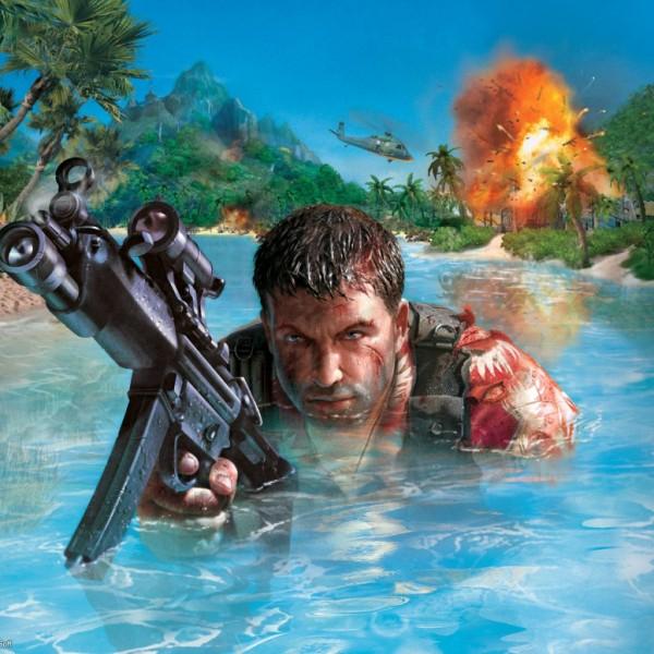 Far Cry HD