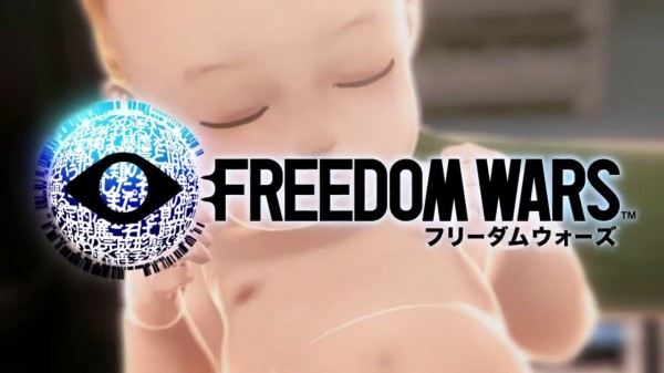 Freedom Wars,