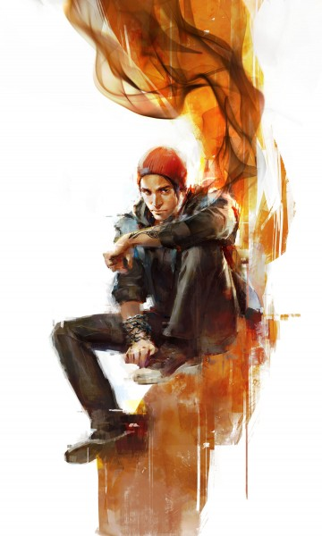 Infamous: Secon Son