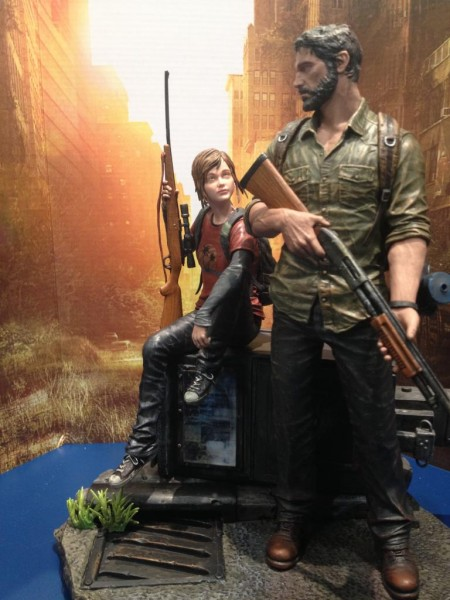 Post-Pandemic Edition The Last of Us