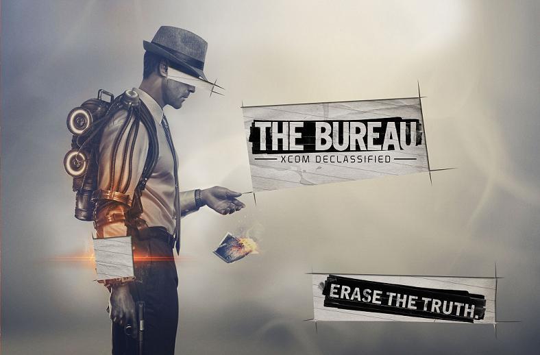 The bureau xcom declassified muestra su jugabilidad - The bureau xcom declassified gameplay pc ...