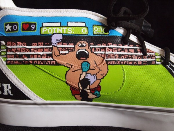 nes shoes