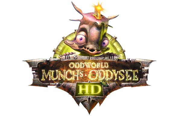 Oddworld Munchs OddyseeHD1