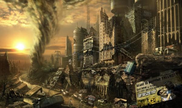 Fallout: Lanius