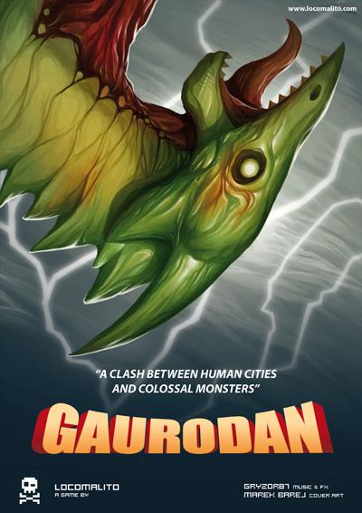Gaurodan