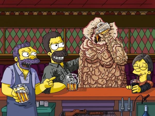 The Last of Springfield