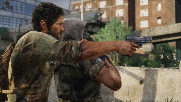 Modo Interrogatorio The Last of Us