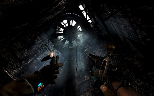 Metro: Last Light Chronicles