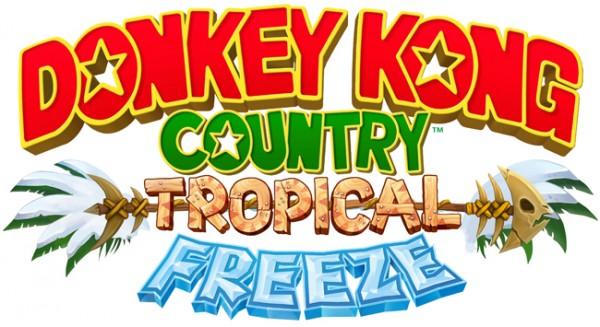 Tráiler de Donkey Kong Country: Tropical Freeze