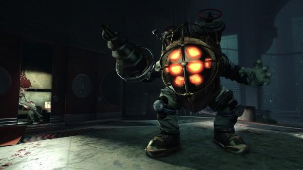 BioShock Infinite: Burial at Sea Episode One