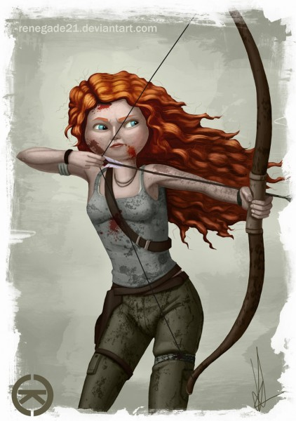 Brave Raider