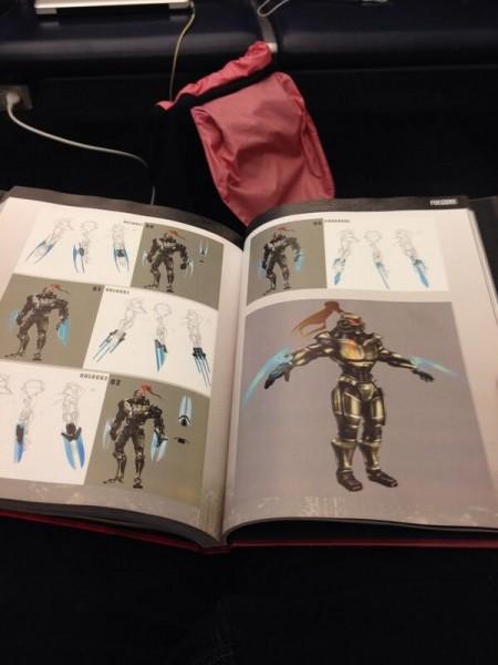 Killer Instinct art book