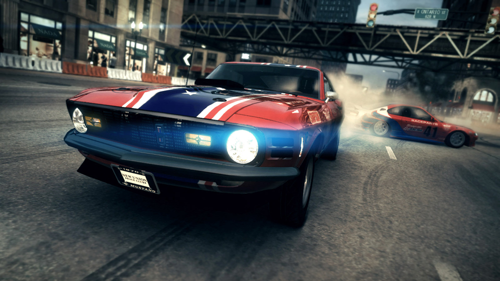 how to get cars in grid 2