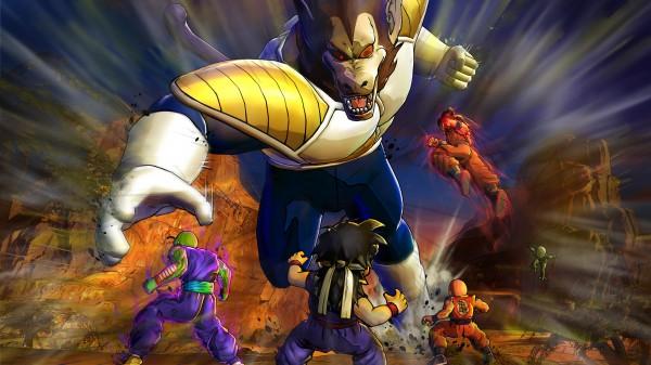 Dragon Ball Zeta: Battle of Z