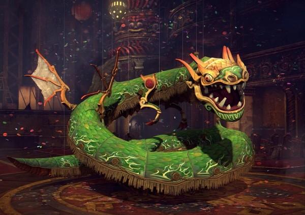 Nuevas imágenes y arte conceptual de Castlevania: Lords of Shadow 2