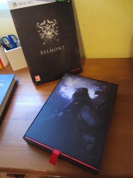 Castlevania Edición Especial