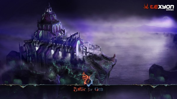 Battle for Gea