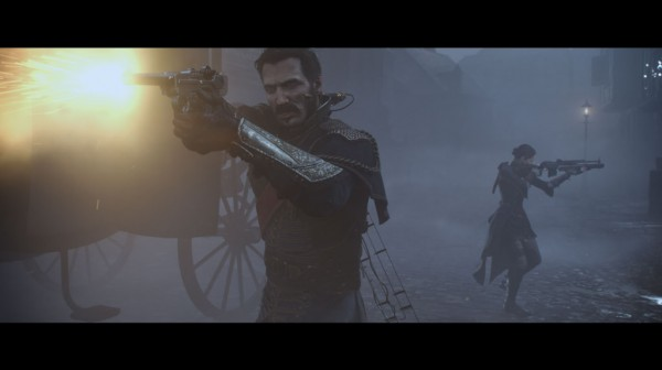 The Order :1886