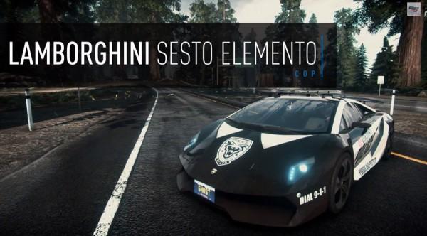 Pack de la Película de Need for Speed Rivals