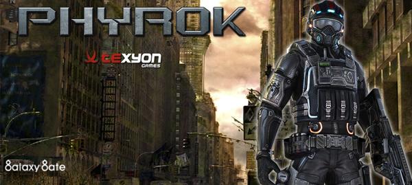 Phyrok