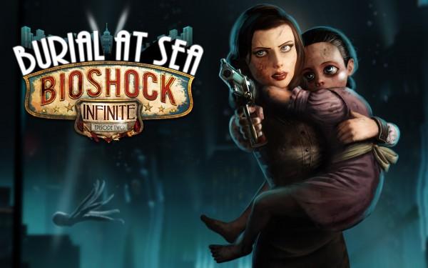 BioShock Infinite: Panteón Marino Episodio 2