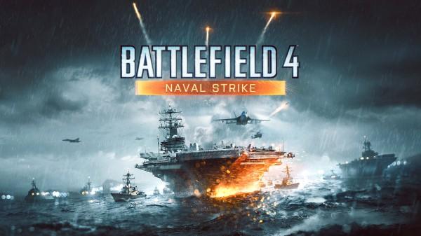 Megalodón Naval strike
