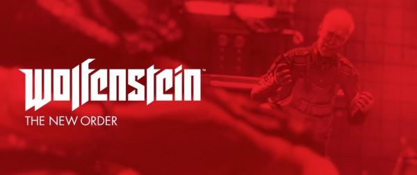 Wolfenstein TheNew Order