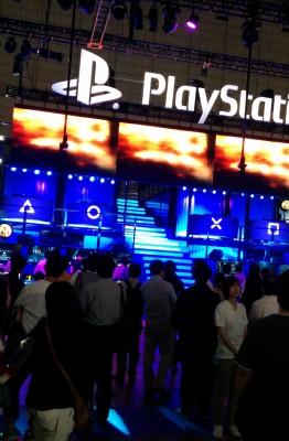 Tokyo Game Show 2014
