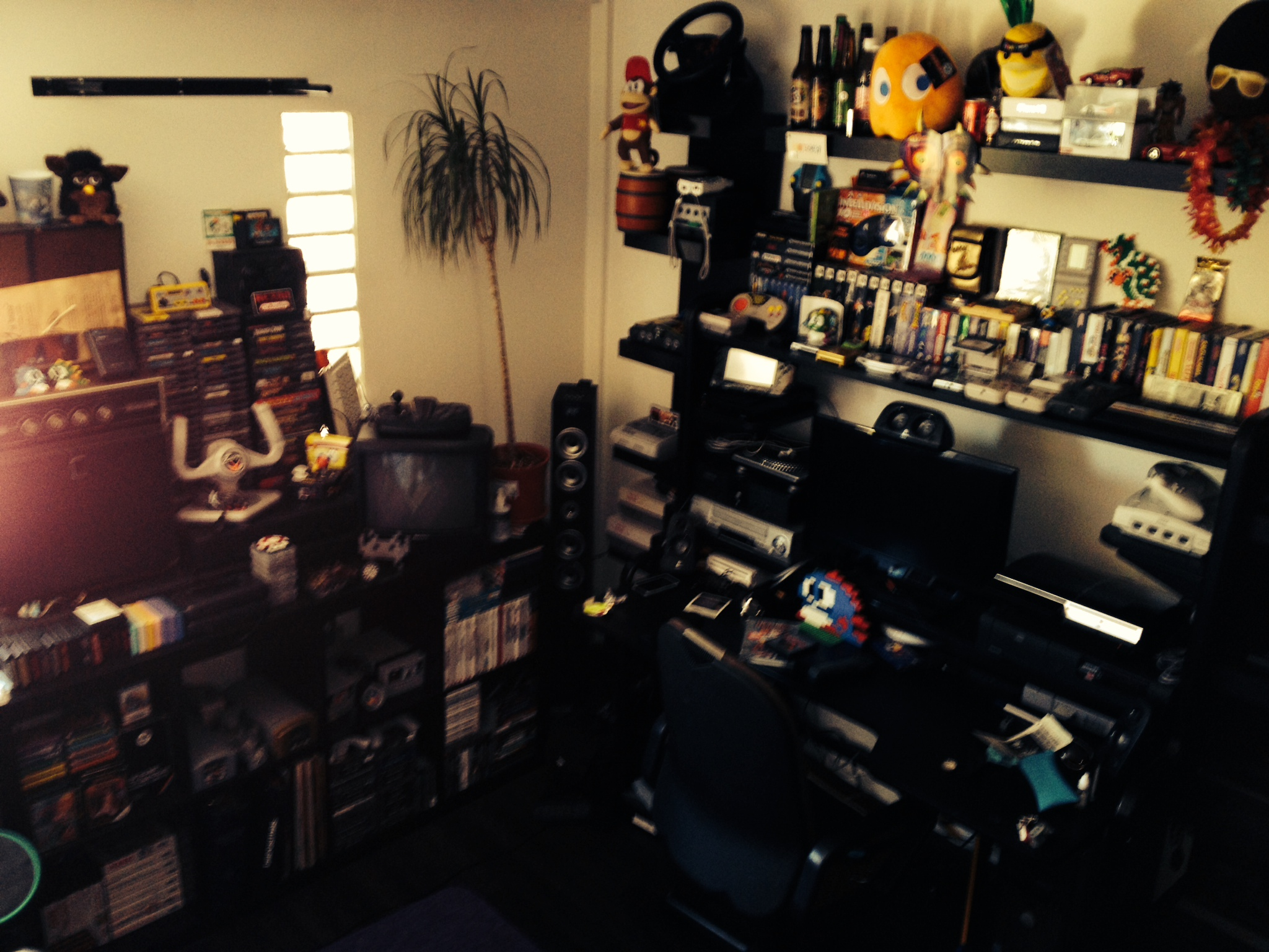 Gamer Room Habitaciones Envidiables Borntoplay Blog De