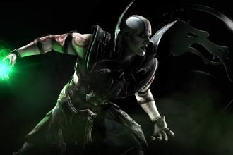 Quan Chi Mortal Kombat X