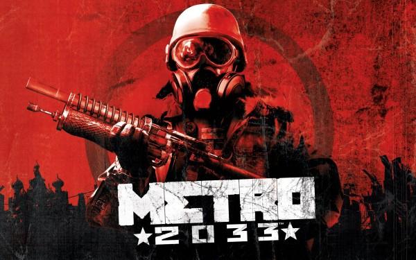 Metro: 2033
