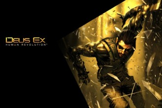Deus Ex :Human Revolution