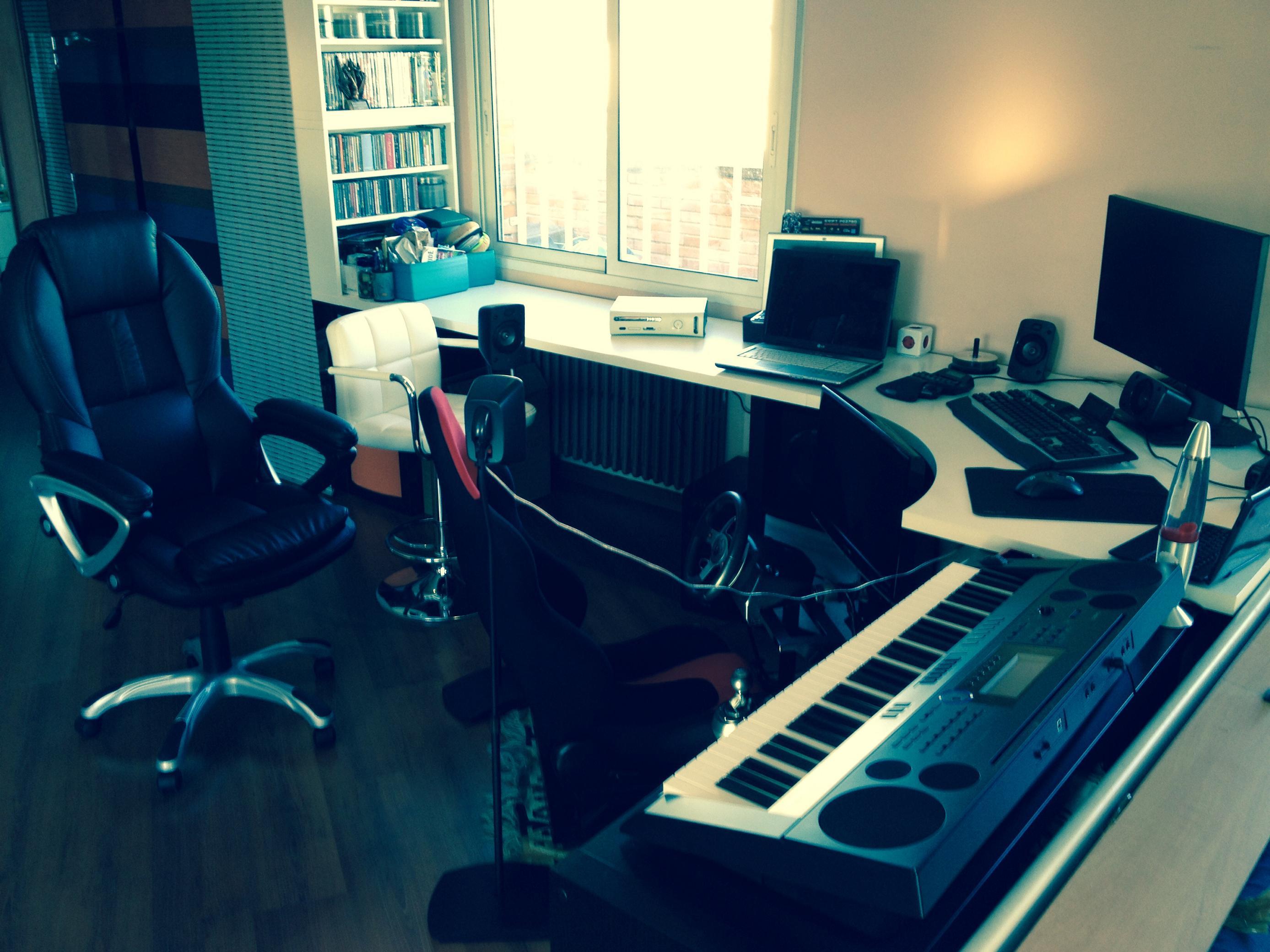 gamer room habitaciones envidiables ii borntoplay blog