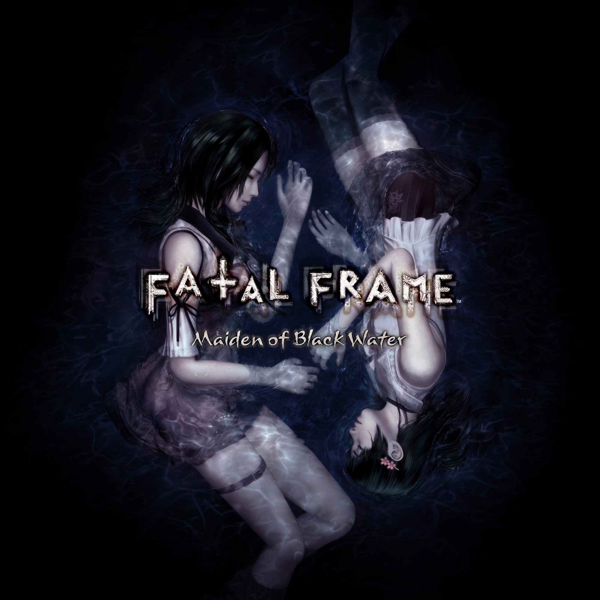 Fatal Frame: Maiden of Black Water