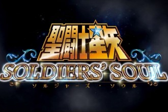 Saint Seiya: Soldiers Soul