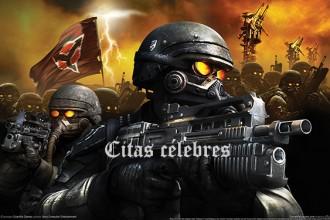 Citas célebres del videojuego