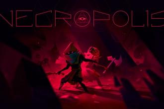 necropolis borntoplay