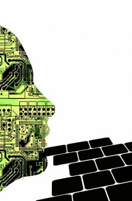 inteligenciar artificial videojuegos borntoplay geekpunto